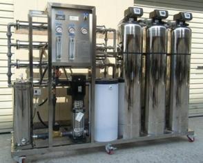 营口水处理设备