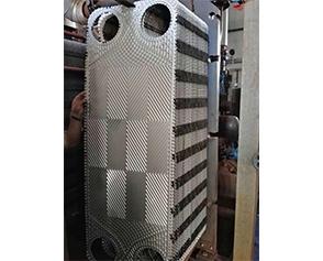 吉林板式换热器清洗