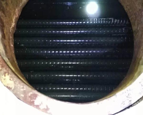 沈阳锅炉清洗